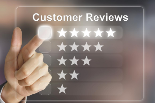 Research, Check Reviews and Ask for Referrals